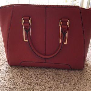 ALDO red purse